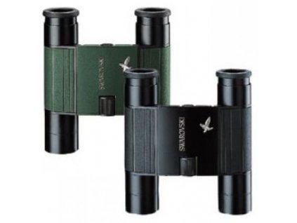 Swarovski Pocket 10x25 B