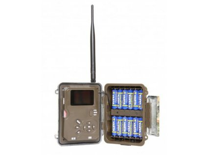 Fotopasca SPROMISE S128 8Mpx 940nm MMS/GPRS