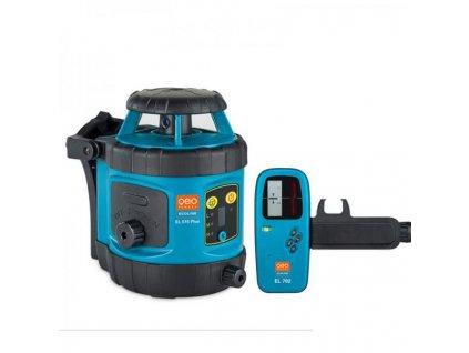 Rotačný laser GeoFennel EL 515 PLUS