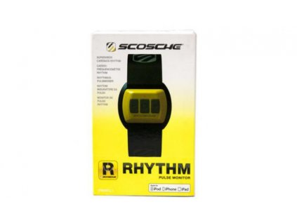 Scosche RHYTHM Pulse Minitor International