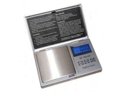 Vrecková Váha SL 500