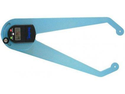 Digitálny hrúbkomer a uhlomer S301