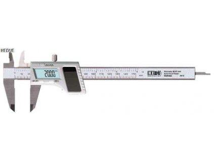 Digitálne posuvné meradlo 150mm - Solarne