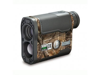 Bushnell YP Scout DX 1000 Camo