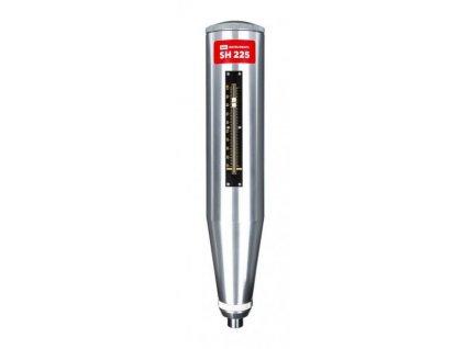 Tvrdomer ADA 225 - Schmidtovo kladivko