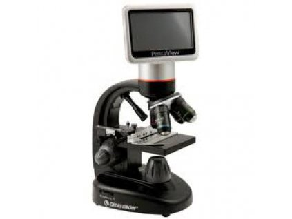 Celestron - PentaView LCD profi digit. mikroskop