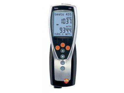 Testo 435-1 multifunkčný merací prístroj