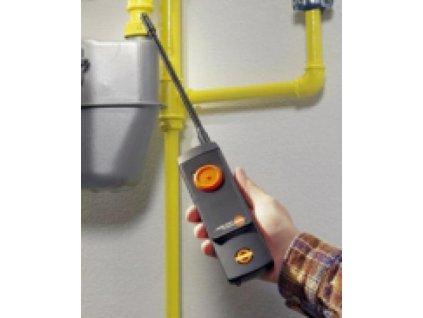 Testo 316-1 detektor netesností v plynovodoch