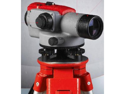 Nivelačný prístroj PENTAX AFL-241 s automatickým zaostrováním