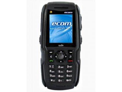 Ecom EX-GSM 07 - Telefón do výbušného prostredia