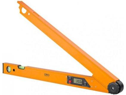 Robustný digitálny uhlomer A-Digit - 75cm