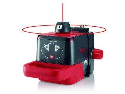 Rotačný laser Roteo 20 HV Leica