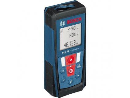 Laserový merač vzdialeností Bosch GLM 50