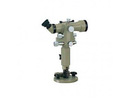 Kolajnicový nivelačný prístroj Breithaupt dever-W