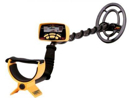 Detektor kovov Garrett CSI 250 - profesionálna varianta známej ACE 250