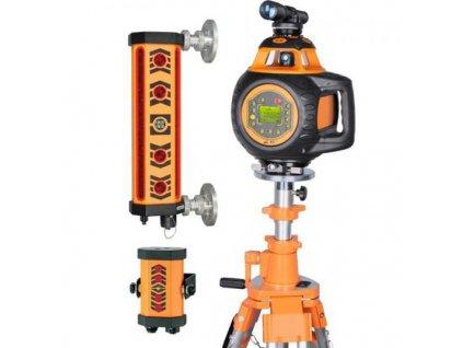 Laserový set - Geo Fennel FL 500HV-G + FMR700