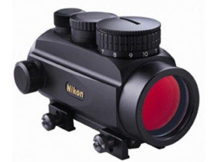 Nikon Monarch Dot Sight 1x30 Matte VSD