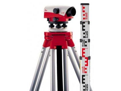 Nivelačná zostava Leica NA 724