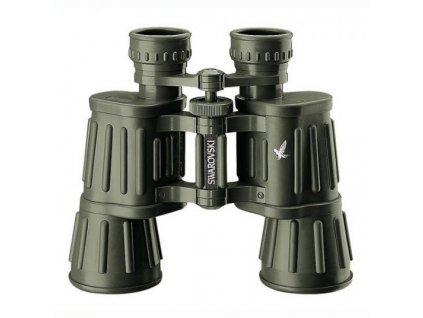 Swarovski - Habicht-binokulár 7x42 MGA