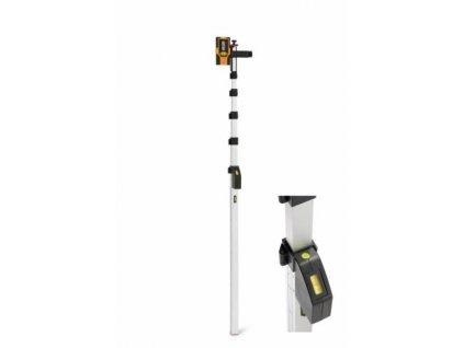 Meracia tyč EasyFix 5 m pre snímače