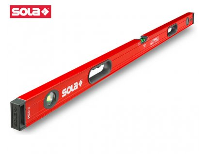 SOLA BIG RED 3 200