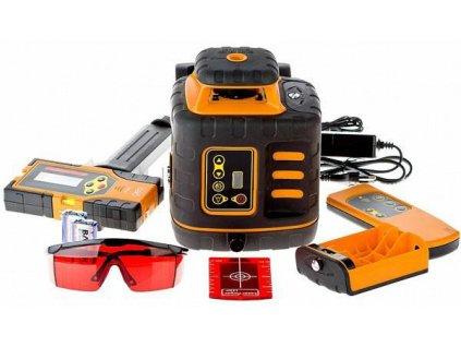 Geo Fennel Rotačný laser FL 210A