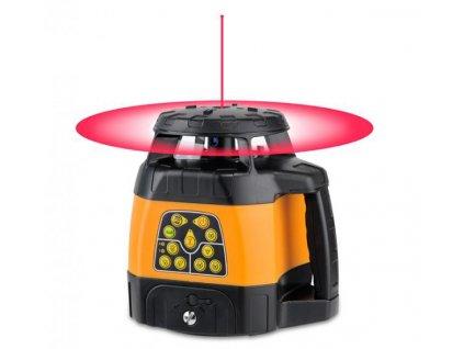 Rotačny laser GeoFennel FL 245HV SET (statív + flexi lata)