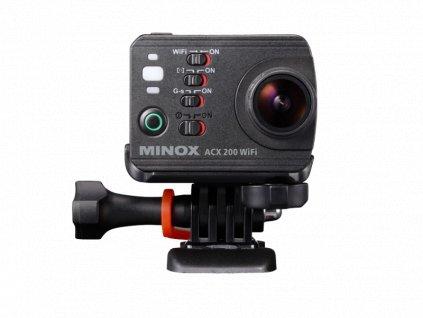Akčná kamera ACX 200 WiFi