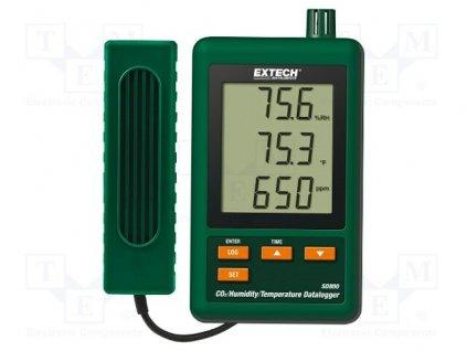 EXTECH SD800
