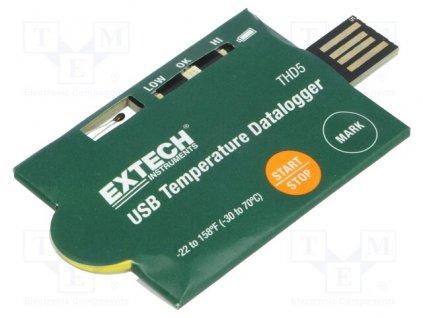 EXTECH THD5