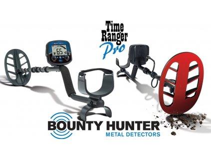 Bounty Hunter Time Ranger Pro 3