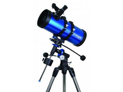 Teleskop Meade POLARIS 130/650 EQ
