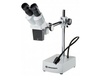 Mikroskop Bresser BIORIT ICD CS 10x/20x LED