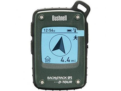 Bushnell-GPS BackTrack D-TOUR Zelený