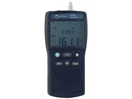 Digitálny manometer Pressotest 300