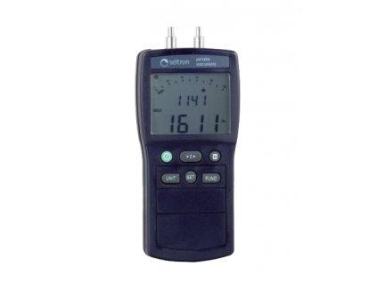 Digitálny manometer Pressotest 100