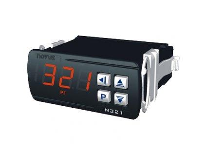 Regulátor teploty LIM321 - NTC