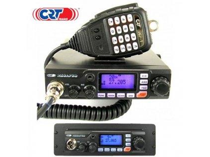 Vysielačka CRT MEGAPRO 12V / 24V