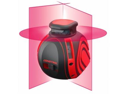 Krížový laser CONDTROL UniX 360 Pro