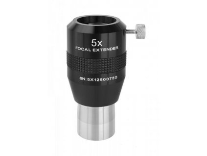 Barlow tele extender Explore Scientific 5x (1,25in)