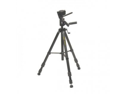 Horizon 8126 3-Way Photo/Video Tripod