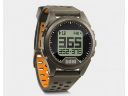 BUSHNELL NEO ION CHARCOAL GPS