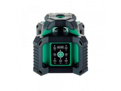 Rotačný laser ADA Rotary 500 HV sada + statív a lata
