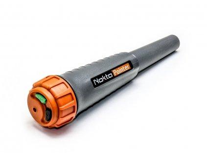 Dohľadávací detektor kovov Nokta Pointer NEW