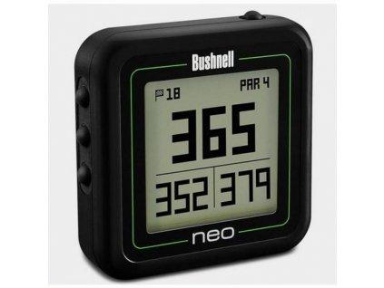 Bushnell NEO Ghost Golf GPS, World map.black