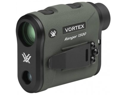 Vortex - laserový merač Ranger 1500