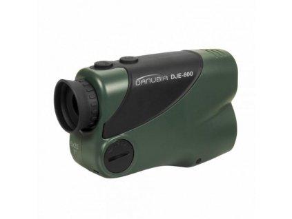 Laserový dialkomer DÖRR DANUBIA DJE600