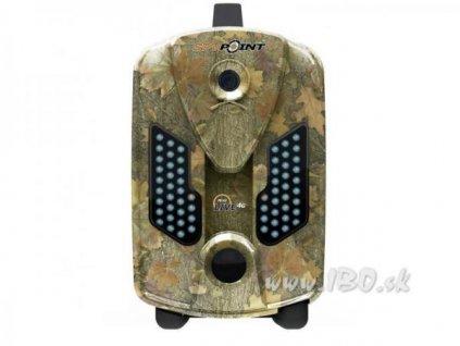 Fotopasca SPYPOINT MINI LIVE 4G camo s bezdrôtovým prenosom