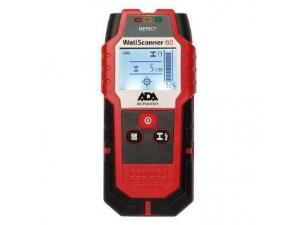 Detektor ADA Wall Scanner 80