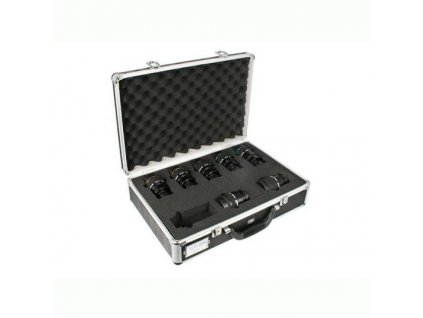 Baader - Full Set of Hyperion Eyepieces 5/8/10/13/
